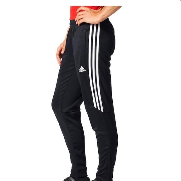 adidas Pants - Adidas Track Pant Soccer Joggers Women s Small 56272bb5e5